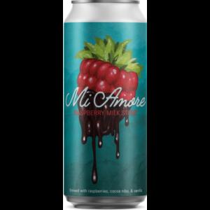 Mi Amore Raspberry Milk Stout