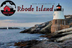 Beginning on March 1st you will find our beer distributed in Rhode Island!